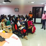 Industrial Training Institute for Women Weekly PHP Training At ADI 2016
